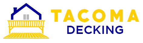 Tacoma Decking